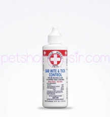 Remedy + Recovery - Ear Mite & Tick Control