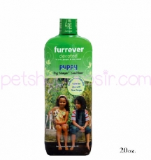 FURREVER - PUPPY SHAMPOO & CONDITIONER