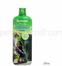 FURREVER - MEDICATED SHAMPOO