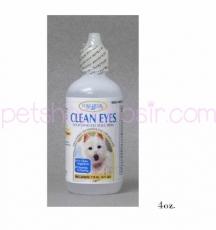 GOLD MEDAL Pets-Clean Eyes For Dog & Cat 4oz