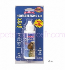 GOLD MEDAL Pets Housebreaking Aid For Puppies 2oz
