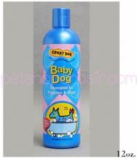 CRAZY DOG-Baby Powder Shampoo