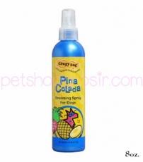 CRAZY DOG-Pina Colada Grooming Spray