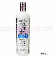 VIVA LA DOG SPA-White Coat Dog Shampoo