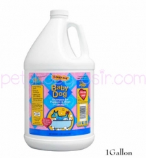 PRO CRAZY DOG-Baby Powder Shampoo 26:1