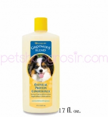 Groomers Blend Oatmeal Protein Conditioner