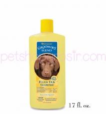 Groomers Blend Flea & Tick Shampoo