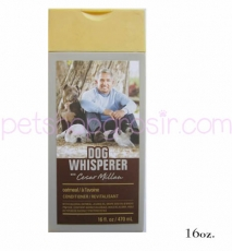 Dog Whisperer Oatmeal Conditioner
