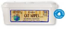 EARTHBATH HYPO ALLERGENIC CAT WIPES