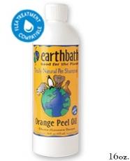 EARTHBATH ORANGE PEEL OIL