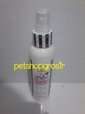 VIVA LA DOG SPA-Powder Puff Grooming Splitz