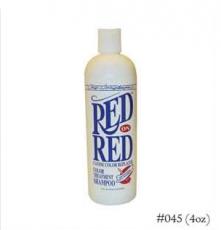 Chris Christensen Red on Red Shampoo 4oz
