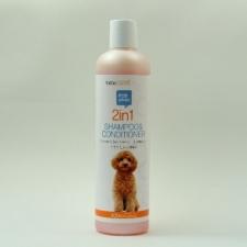 Forbis Classic 2 in 1 Shampoo & Conditioner 500ML