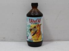 Minyak Ikan Vita Oil 250ml