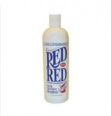 Chris Christensen Red on Red Shampoo 16oz