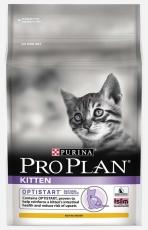 Makanan Kucing Purina Pro Plan Kitten 7kg