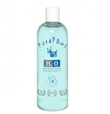 Pure Paws H2O Hydrating Conditioner 16oz