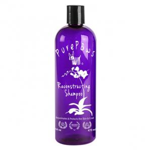 Pure Paws Ultra Reconstructing Shampoo 16oz