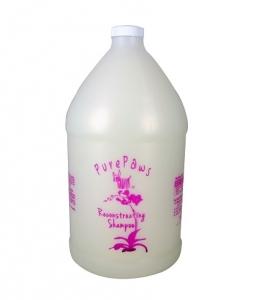 Pure Paws Ultra Reconstructing Shampoo Gallon