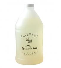 Pure Paws Factor Zero Shampoo 1/2 Gallon