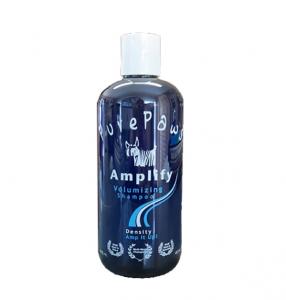 Pure Paws Amplify Volumizing Shampoo 16oz