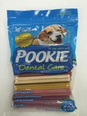 Pookie Dental Care Mix Flavor 500gr