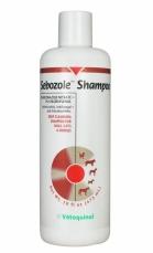 VET SOLUTION SEBOZOLE MEDICATED SHAMPOO 237ML