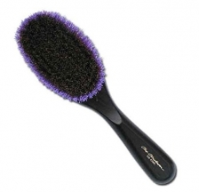 Sisir Chris Christensen Purple Ionic Large Brush A620
