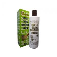 Shampoo Kucing Machiko Show Cat Cleaning Conditioning Shampoo 500mL