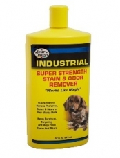 FOUR PAWS STAIN & ODOR REMOVER