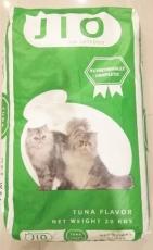 Makanan Kucing JIO Cat Food 20kg
