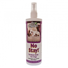 Repellent Anjing Pet Organics No Stay Dog 16oz 504416