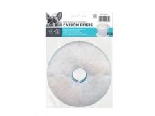 Saringan Air Mancur M-Pets Water fountain filter Carbon 2pcs 10503499