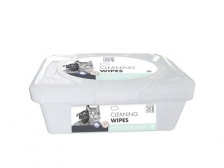 Tissue Basah M-Pets Cleaning Wipes 19x16cm isi 80pcs 60100501