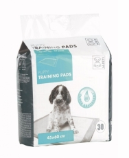 Underpad M-Pets Puppy Training Pads M 45cm x 60cm 30 pcs