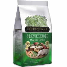 Golden Eagle Holistic Health Duck With Oatmeal Dry Dog Food 2kg