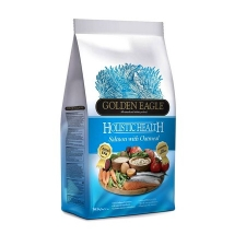 Makanan Anjing Golden Eagle Holistic Health Salmon Formula Dry Dog Food 2kg