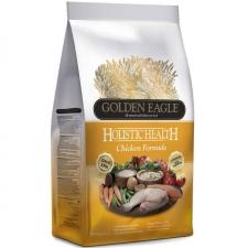 Makanan Anijng Golden Eagle Holistic Health Chicken Formula Dry Dog Food 12kg