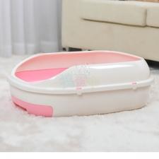 Box Pasir Kucing Bobo Cat Litter Toilet BO-BP290 63x45x21.5cm