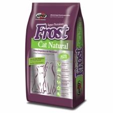 Frost Cat Natural 7,5kg