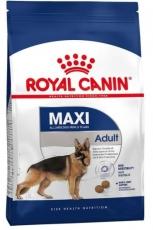 Makanan Anjing Royal Canin Maxi Adult 4 kg