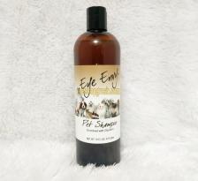 Shampoo Anjing Kucing Eye Envy Pet Shampoo Enriched with Glycerin 16oz
