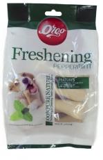Orgo Peppermint Freshening & Cleaning Teeth-grinding Bone 260gr