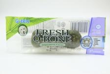 Orgo Vegetable Flavor Fresh Qbone 16gr