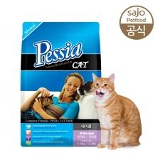 Pessia Cat Food 1,5kg