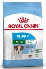 MAKANAN ANJING Royal Canin Mini Junior 8 Kg
