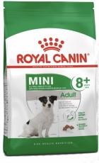 Makanan Anjing Royal Canin Mini Mature+8  2 kg
