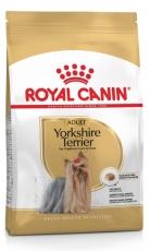 MAKANAN ANJING ROYAL CANIN YORKSHIRE ADULT 1.5 KG