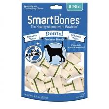 Snack Anjing Smart Bones Dental 8 Mini