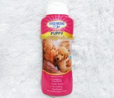 Gold Medal Pets-Puppy Shampoo